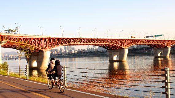 SEOUL : 10 LUGARES QUE VISITAR