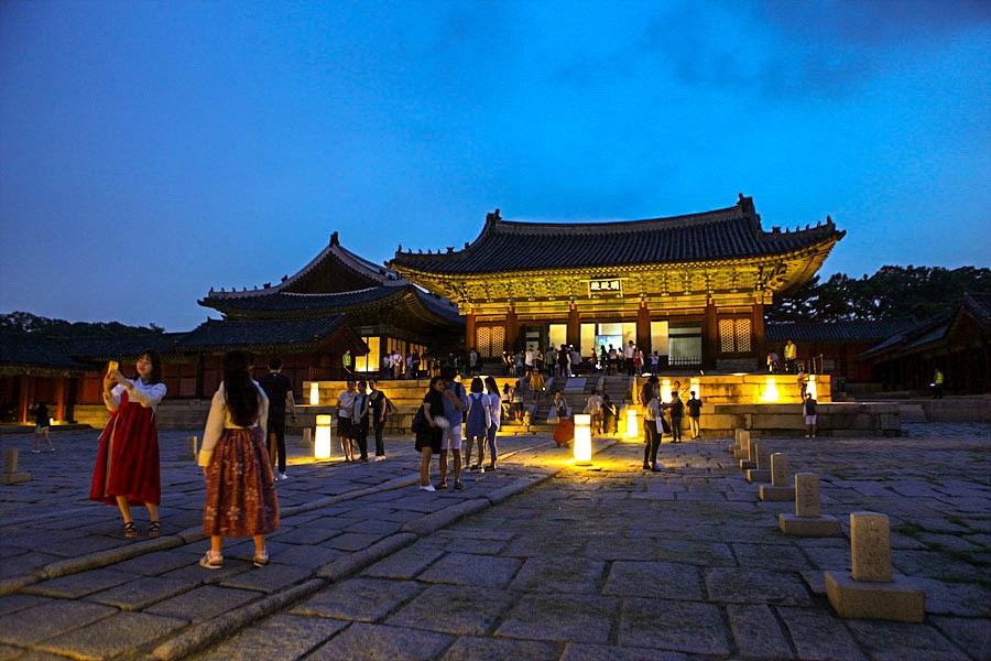 SEOUL : ¿QUÉ HACER EN JUNIO?