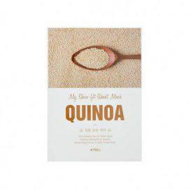 quinoa sugoik