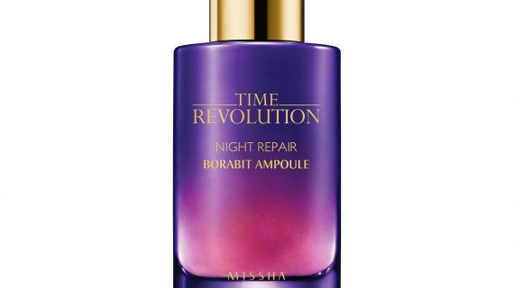 MISSHA TIME REVOLUTION: LA AMPOULE DEFINITIVA