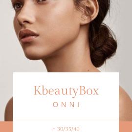 kbeauty box pieles más de 30
